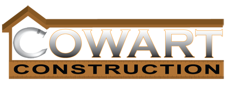 Cowart Construction Logo